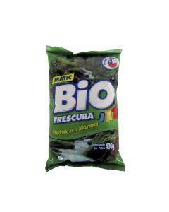 Detergente Bio 400gr.