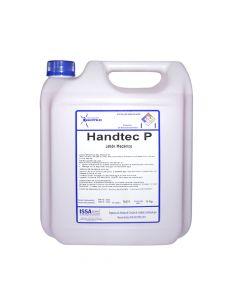 Jabon Mecanico Handtec P 5lts.