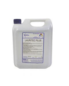 Lauritec Plus  Shampoo/jabon Tocador  1x5lts