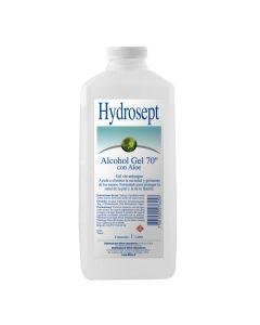 HYDROSEPT ALCOHOL GEL 1 LT