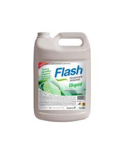 FLASH AMBIENTAL ELEGANT 1X5 LTS.