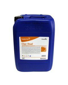 CLAX DUAL  1X20 LTS.