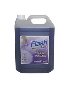 FLASH PISO LAVANDA 1X5 LTS.