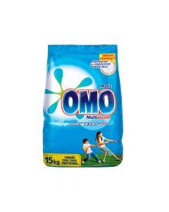 Detergente Omo Matic 15 Kg