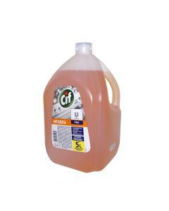 Unilever Cif Antigrasa 5 Lt.