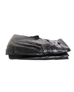 Bolsa Basura Negra Hogar 70x90 1x10uni.